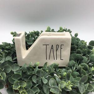 New Rae Dunn TAPE Dispenser